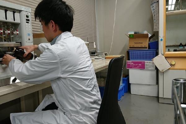 川﨑浄教農学博士